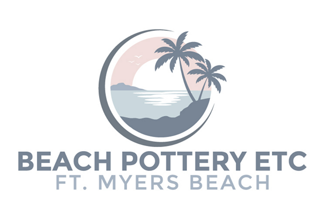 Beach Pottery Etc.