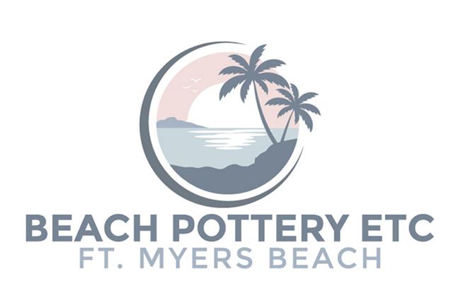 Beach Pottery Etc.